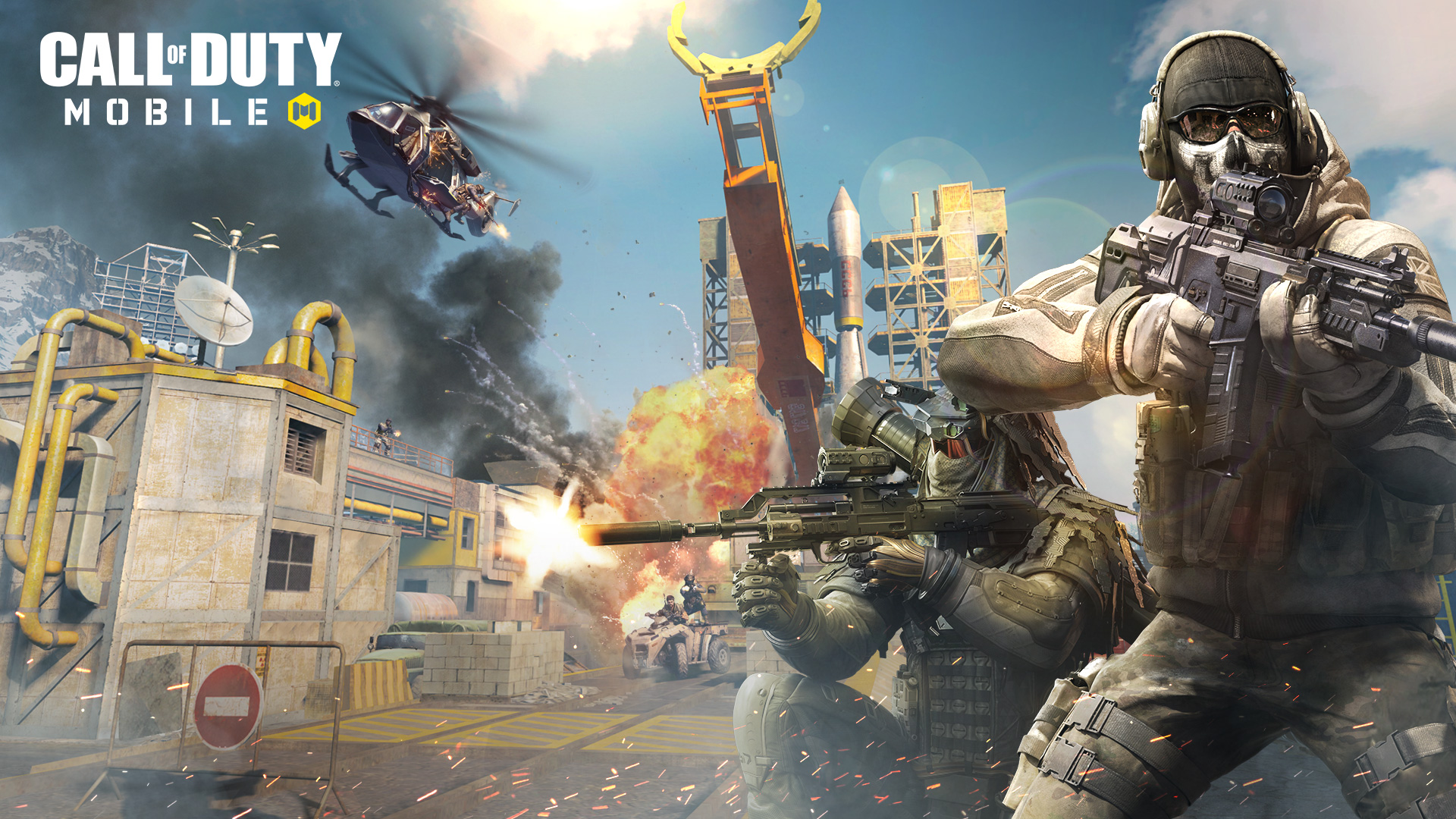 Call of Duty Mobile: Release Date Officially Announced