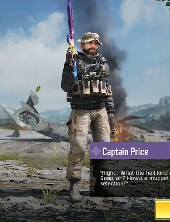 Call of Duty Mobile