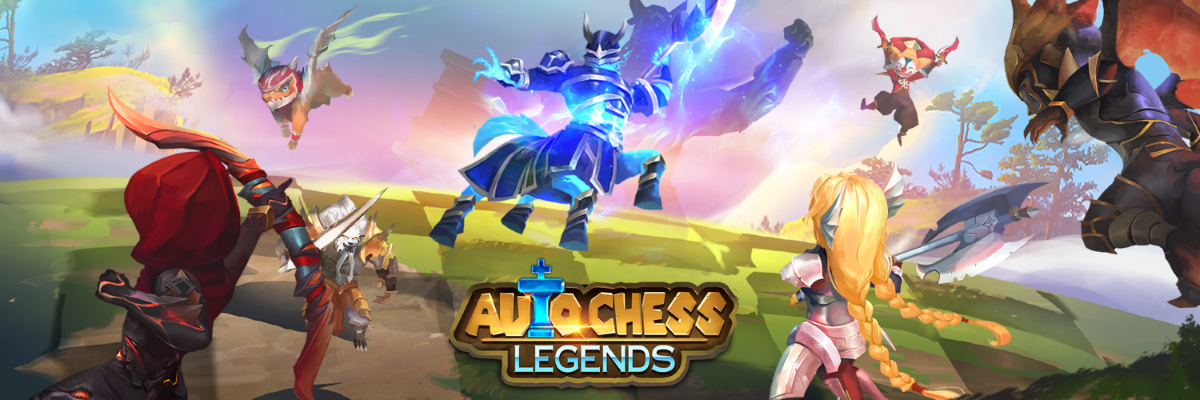Auto Chess Legends: A Complete Beginners Guide
