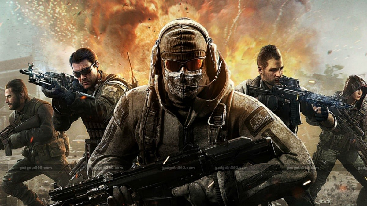 Call of Duty Mobile Beta Soft Launched In Selected Regions