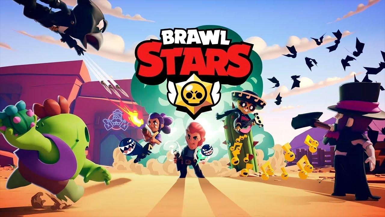 Brawl Stars Open Tournament: Prize Pool 00