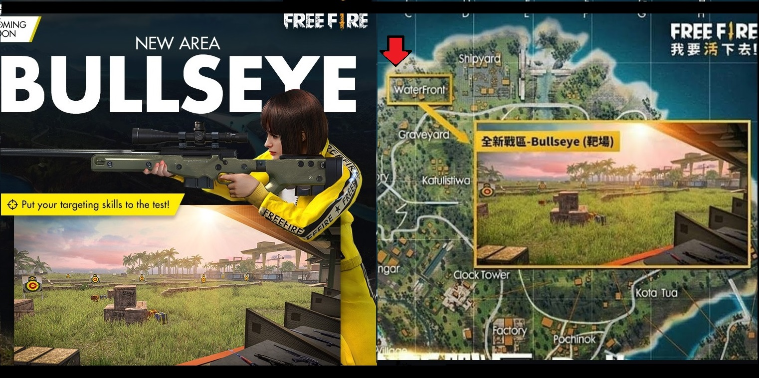 Now use Paytm In Garena Free Fire to Top up – Mobile Mode Gaming