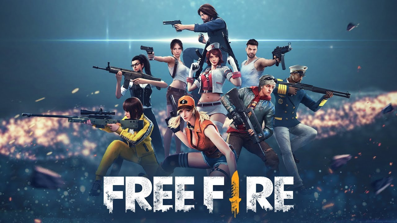 Garena Free Fire Adds New Features: Flash Bang, Jumping Shoes and Launch Pads