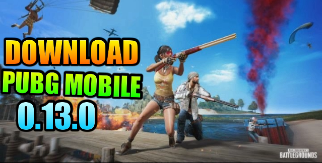 Download Pubg Mobile 0 13 0 Update Beta Version All The Features