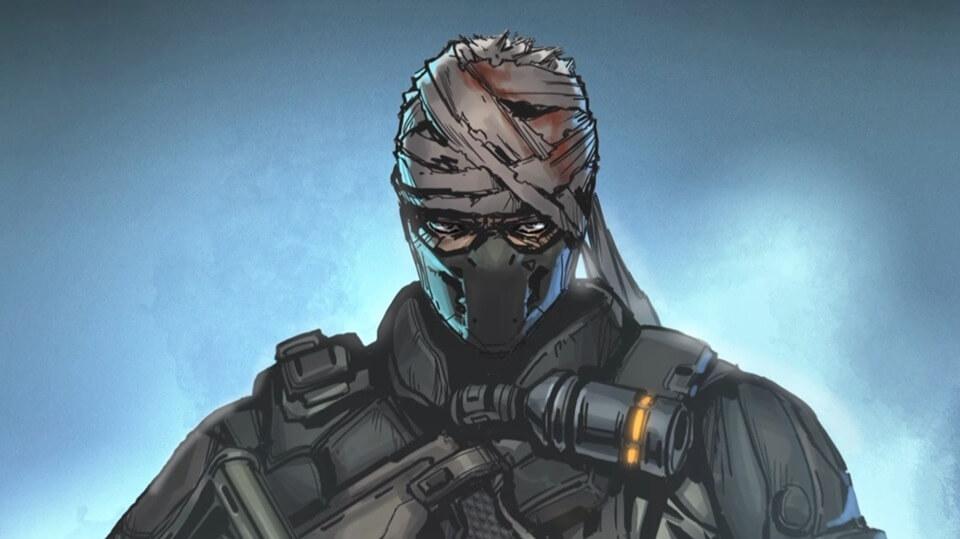 Disorder Heroes Details