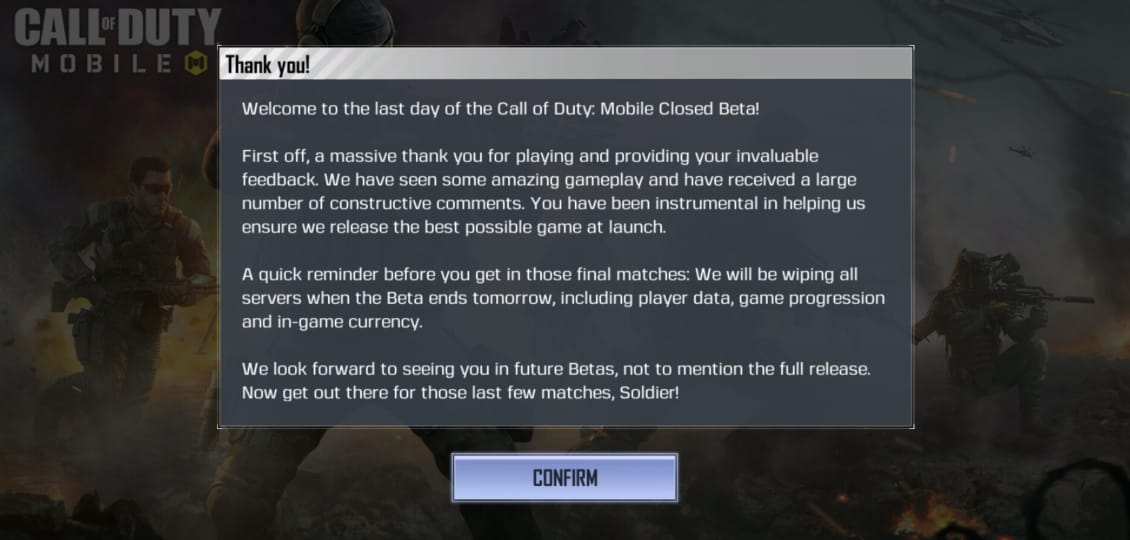 Call of Duty Mobile Will be Globally Released at E3?