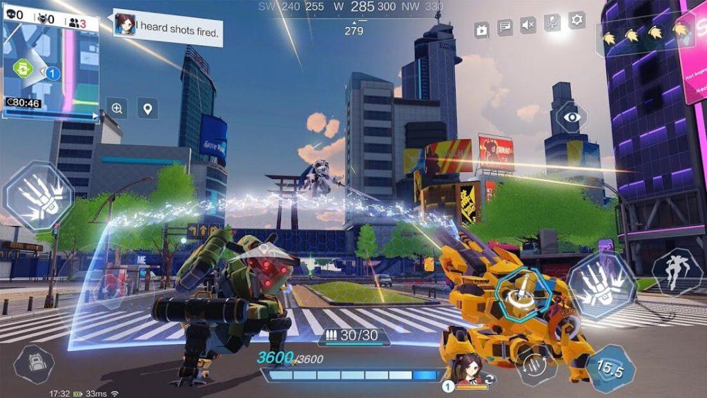 'Super Mecha Champions' is The Next Big Battle Royale Game