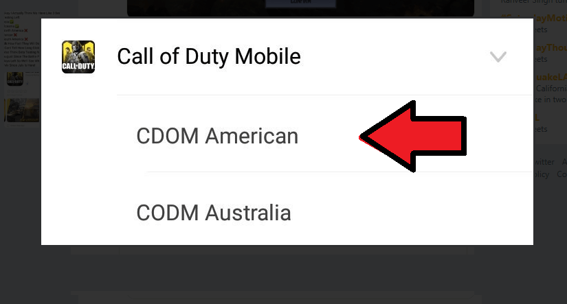 Call of Duty Mobile Beta is Coming to North America!