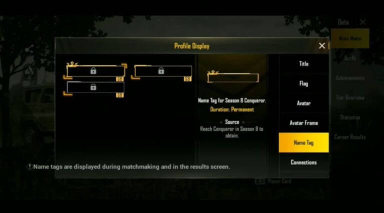 Everything You Need to Know About PUBG Mobile Season 8