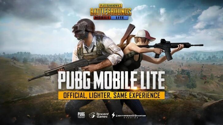 PUBG Mobile v. PUBG Mobile LITE: Detailed Comparison