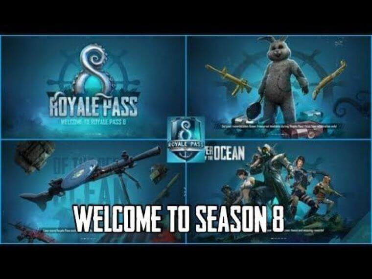 Everything You Need To Know About Pubg Mobile Season 8 Mobile Mode