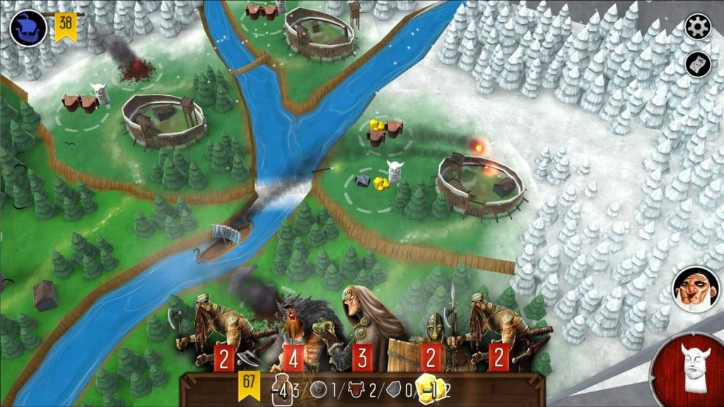 Raiders of the North Sea is Releasing on 30th July