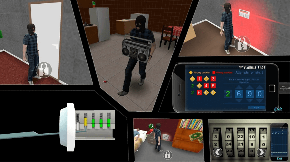 Big City Life: Simulator Game Review