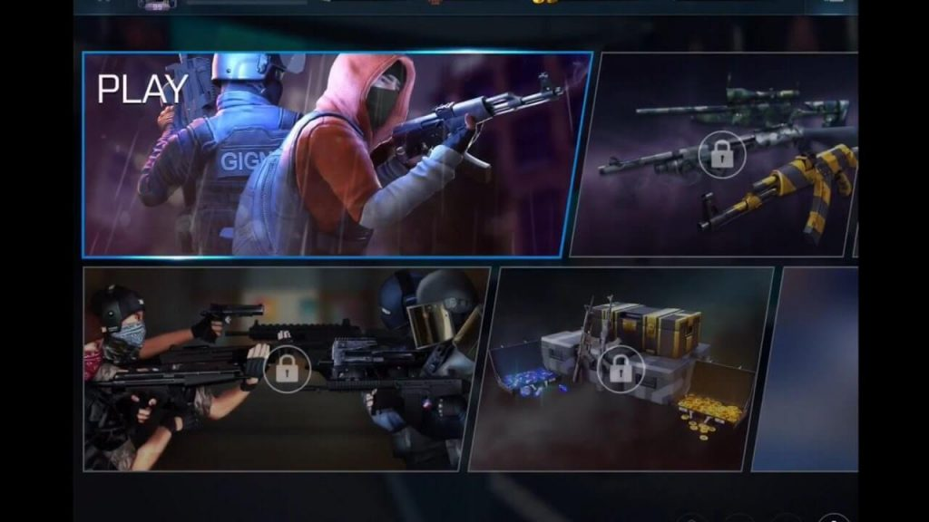 Download Critical Ops: Reloaded Closed Beta