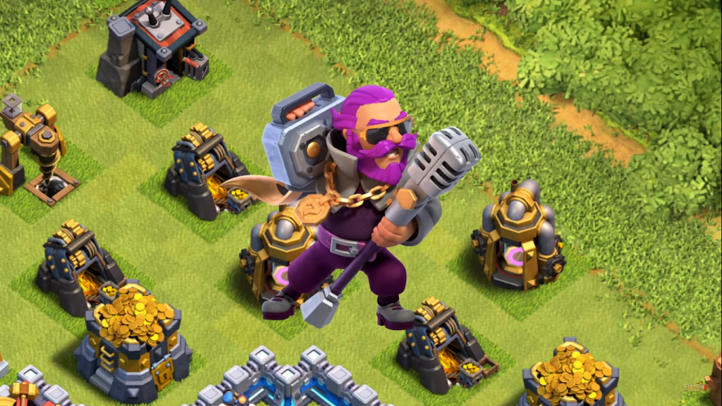 Everything You Need To Know About Clash of Clans 7th Aniversary Update!