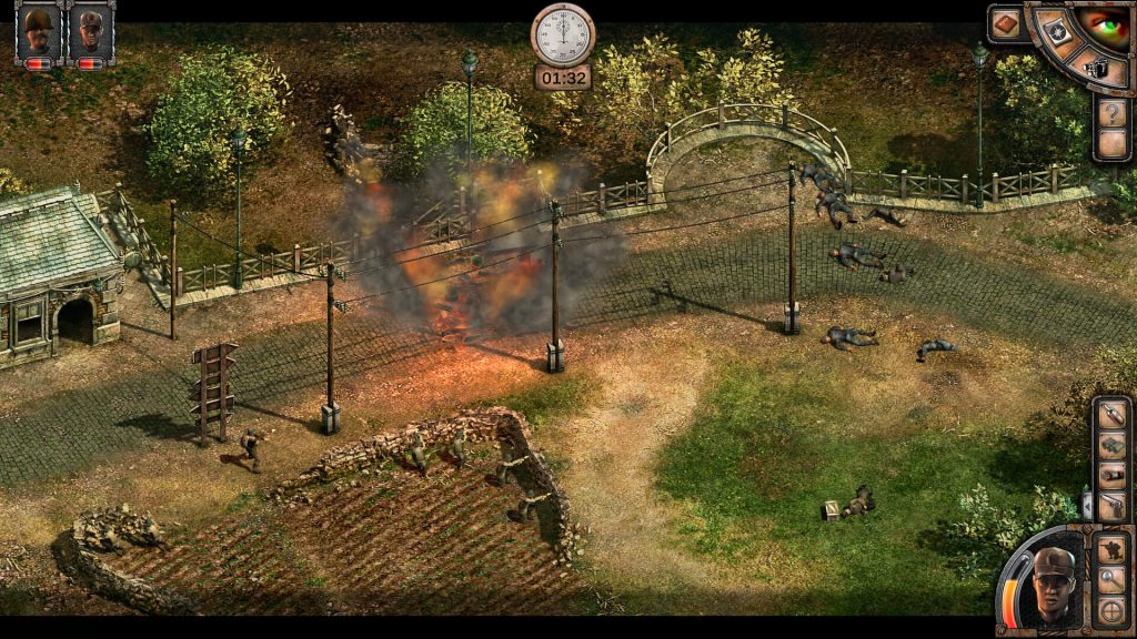 'Commandos 2' Will Be Getting HD Remaster: Pre-Register Now