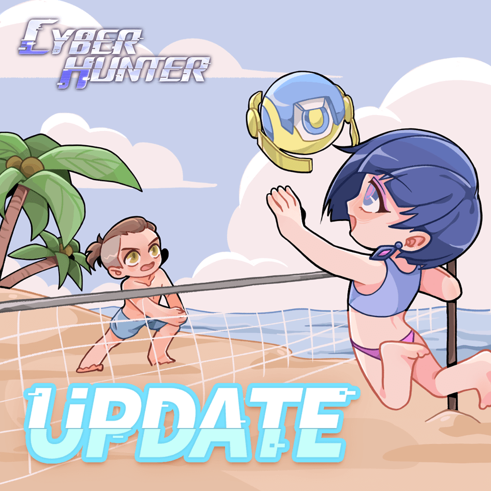 Cyber Hunter 14th August Update Patch Notes