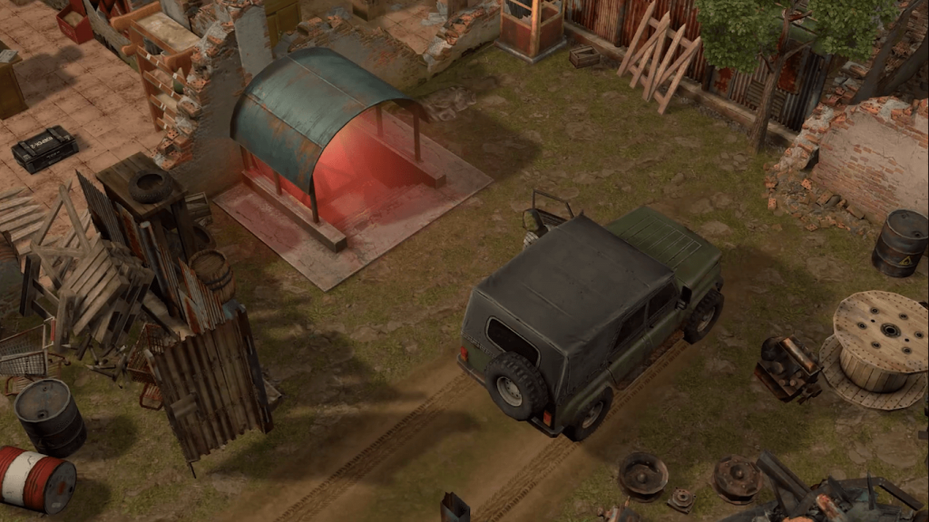 Dawn of Zombies: Survival after the Last War by Royal Ark is Available in Early Access