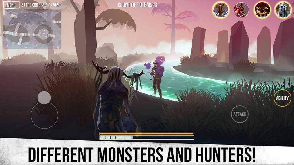 Deadrite Hunt by OneTonGames is out for Beta Test