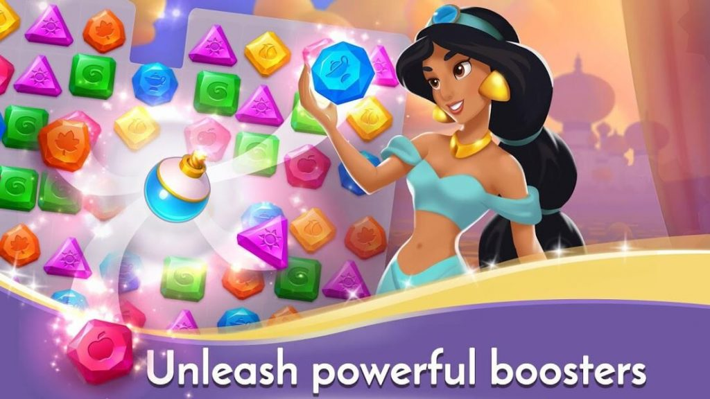 Disney Princess Majestic Quest is Available for Pre-Registration