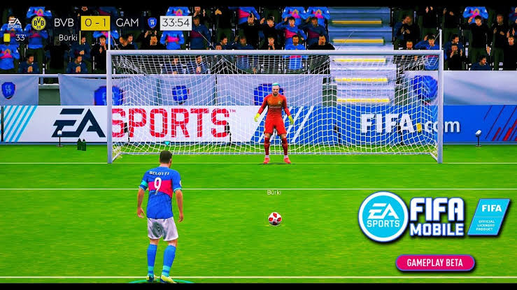 FIFA Soccer Upcoming Season is Available in Beta Version: Download Now