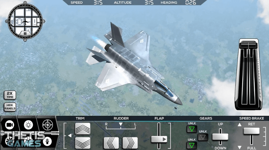 Flight Simulator 2017 FlyWings Free: 5 Tips and Tricks To Fly Like a Pro