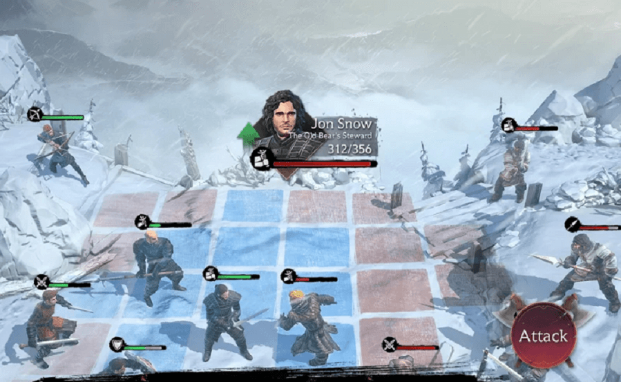 'Game of Thrones Beyond The Wall' is Available in Beta Version