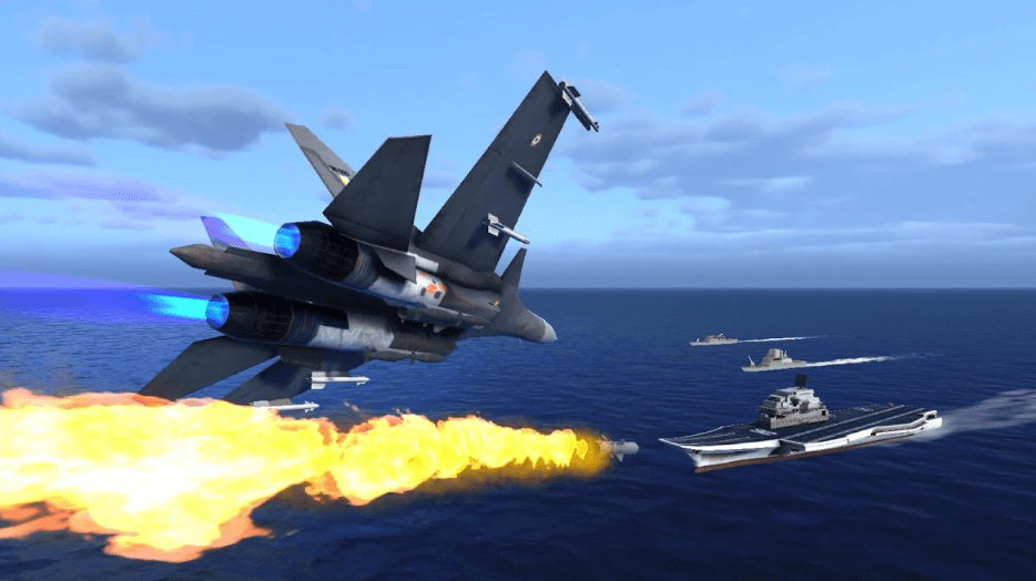 Indian Air Force: A Cut Above Has Been Released - Download Now