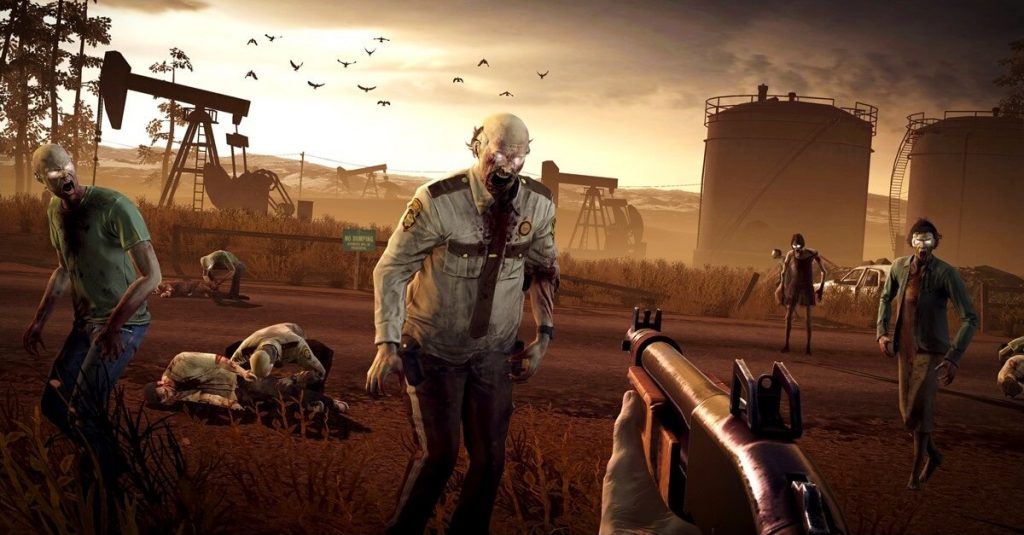 Into the Dead 2 Is Coming To Nintendo Switch On 25th October 2019