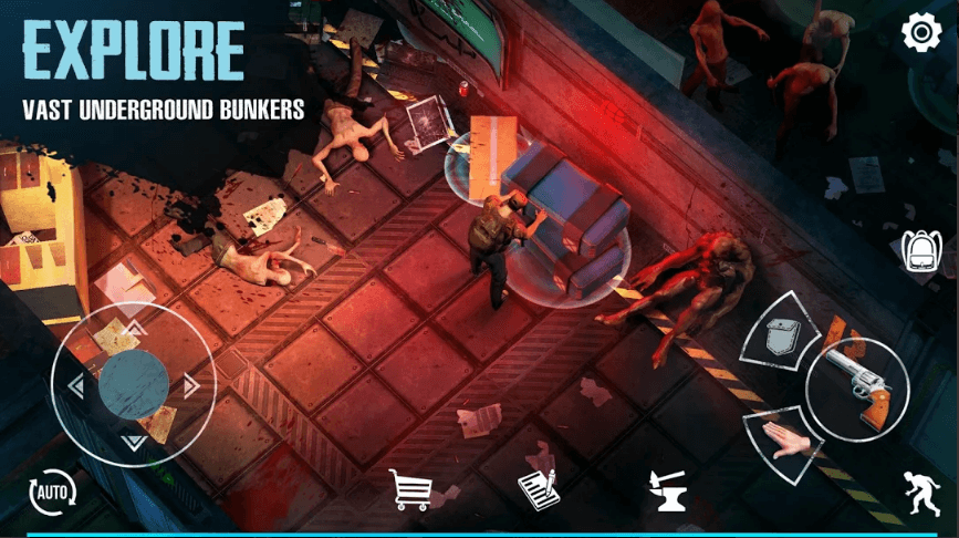 Last Survivor Diaries – Zombie Survival Game Review: What Happened After The Apocalypse?