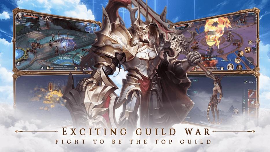 Lunathorn Game Review: Fight Alongside Gods