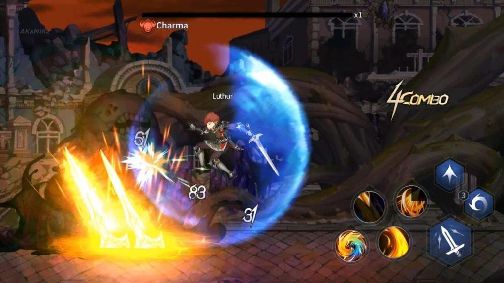 Magia: Charma Saga Review - Dive Into The World Of Fantasy