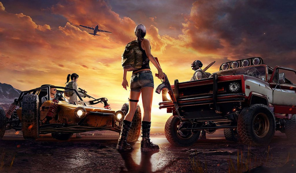 PUBG Mobile Will Be Having Amateur Leagues Officially by Tencent