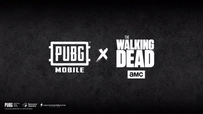PUBG Mobile Will Soon Get Erangel 2.0 and Walking Dead Crossover