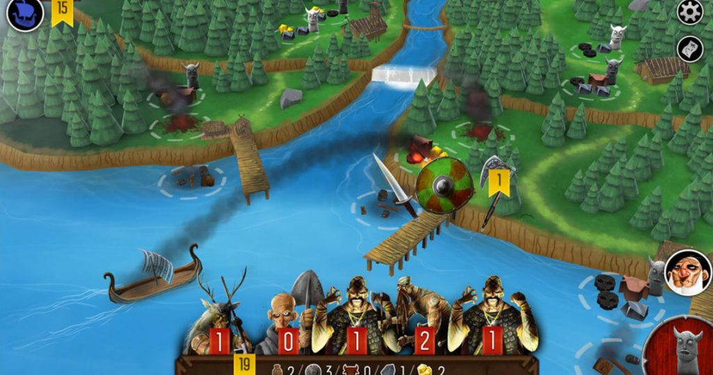 Raiders of the North Sea Has Been Released - Download Now