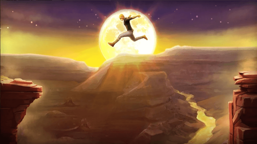 Sky Dancer Premium Game Review