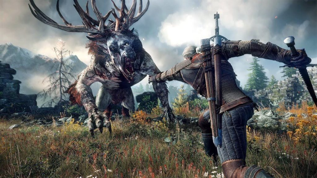 The Witcher 3: Wild Hunt – Complete Edition Will Release on 15th October 2019 on Nintendo Switch