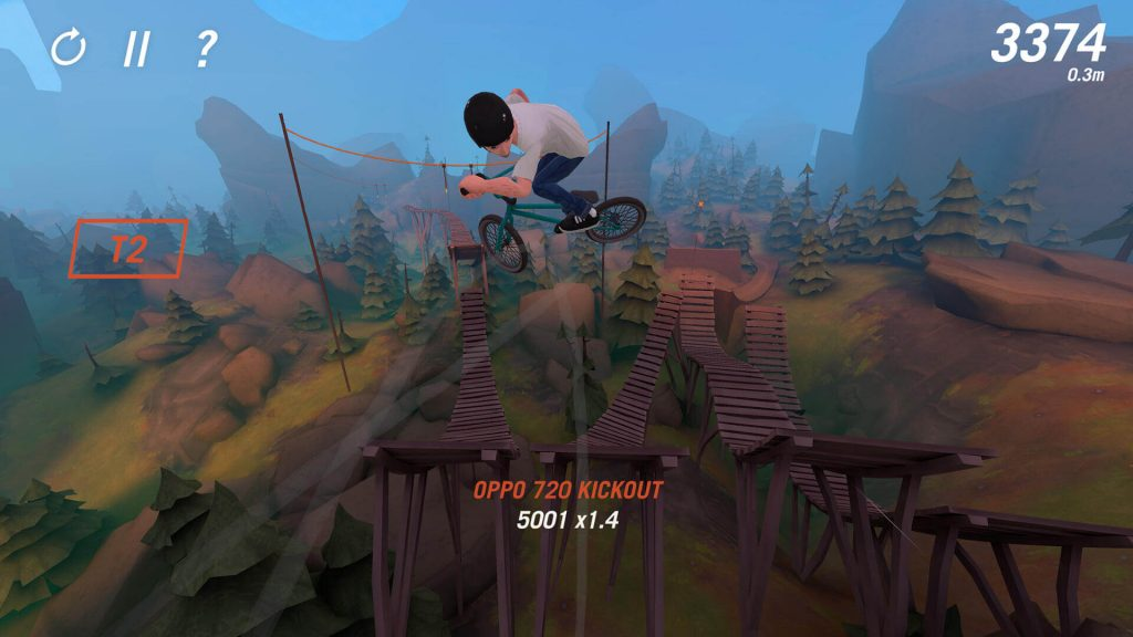 TrailBoss BMX is Available for Pre-Registration