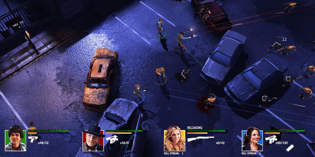 Pre-Register for Zombieland: Double Tapper, A Offical Game by Sony Pictures
