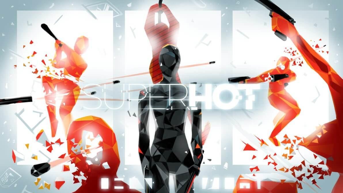 Super Hot Release