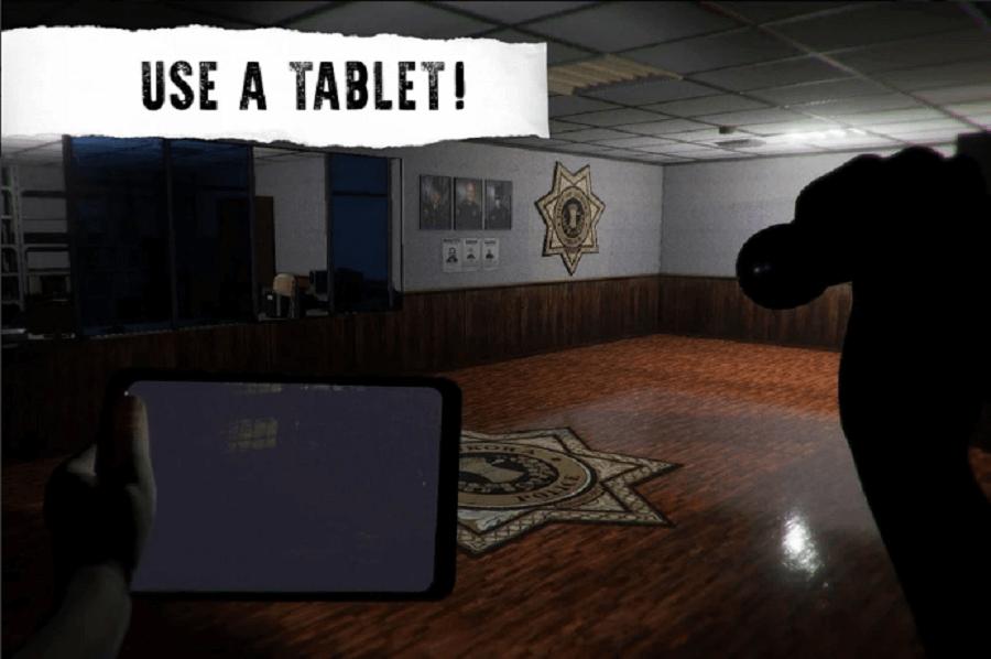 CASE: Animatronics - Horror Game Tips & Tricks