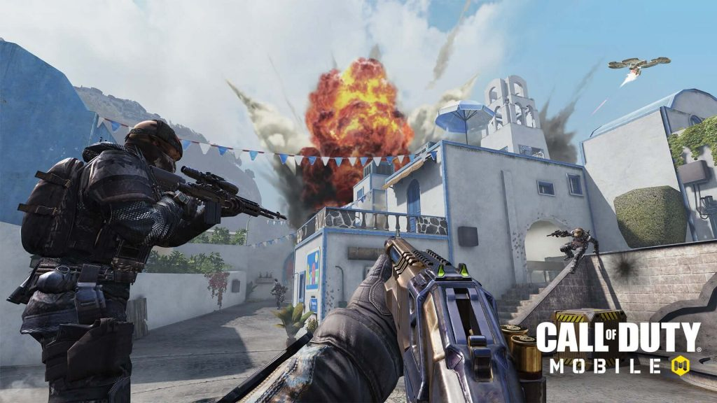Call of Duty Mobile: Minimum Requirements