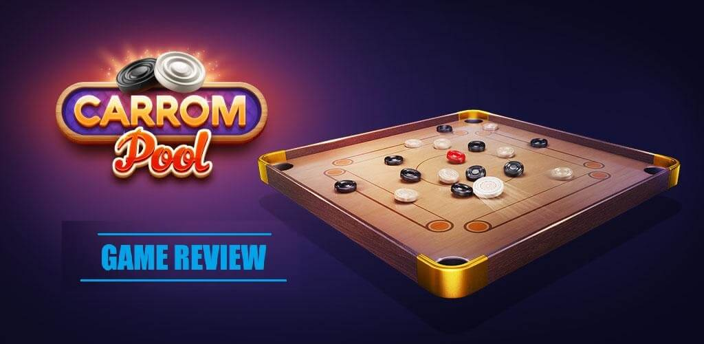 Different Modes of Carrom Gameplay
