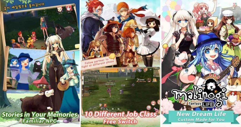 Mabinogi: Fantasy Life Beta Version is Available to Download