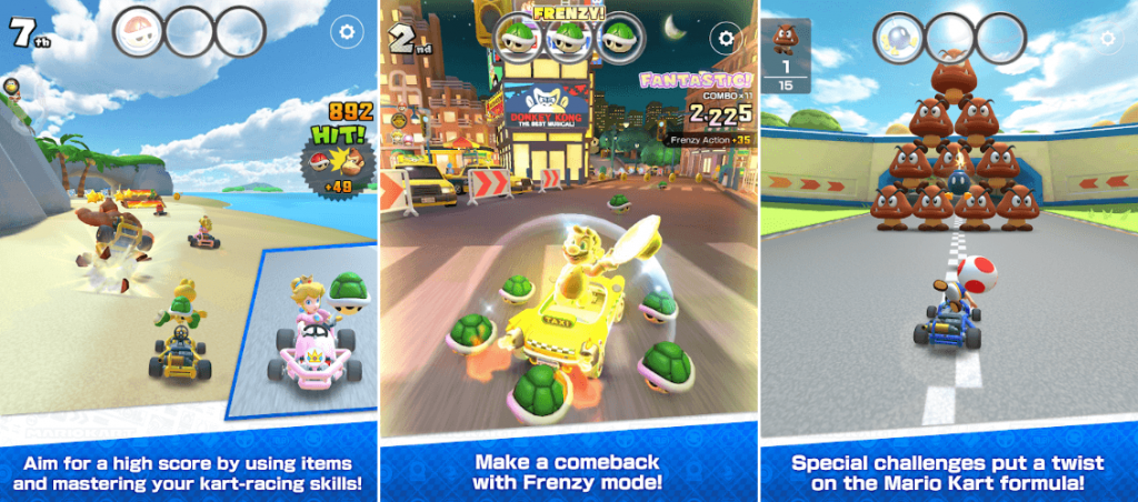 Mario Kart Tour Has Been Globally Released: Download Now