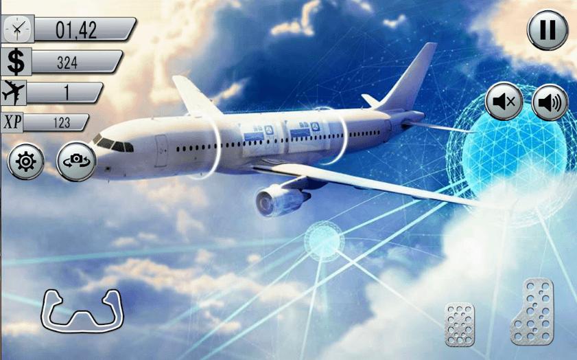 Top 5 Mobile Flight Simulator Games of 2019