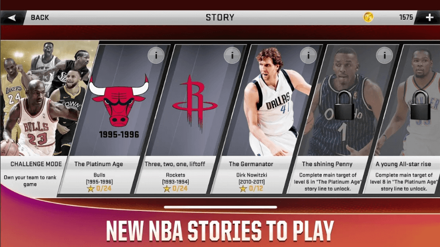 NBA 2K20 by 2K, Inc. is Now Available to Download