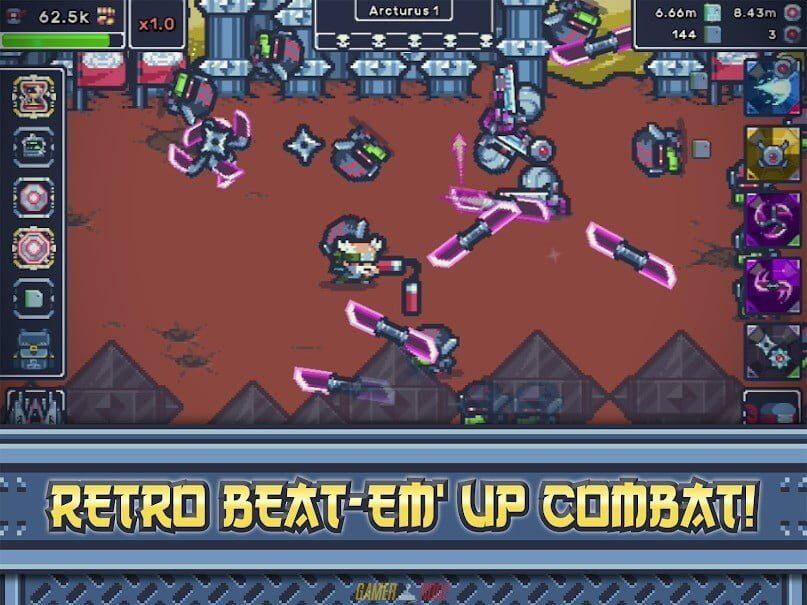 Ninja Prime: Tap Quest Has Been Globally Released