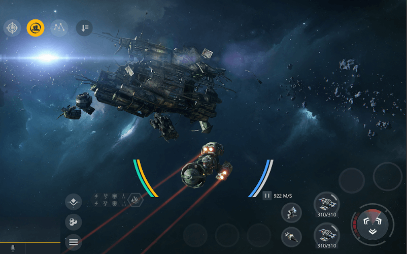 Download Second Galaxy on Android and iOS