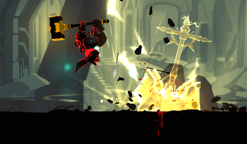 Shadow of Death: Dark Knight - Stickman Fighting Is Free For Limited Time